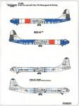 1-72-Convair-B-36-Peacemaker-Part-4-EB-36H-Kirkland-AFB-Castle-AFB-Wright-Patterson-Museum