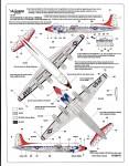 1-72-Thunderbirds-support-aircraft-Douglas-C-54D-Skymaster-Circa-1959-63