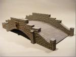 1-35-Large-Stone-Bridge-8-resin-pcs-