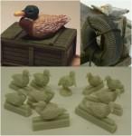 1-35-Water-Bird-Set-10pcs-