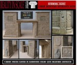 1-35-Large-Egyptian-Gate-COLOUR-CASTED