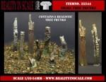 1-35-Small-Tree-Trunks-8-resin-pcs-