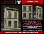 1-35-French-House-4-resin-pieces-and-posters