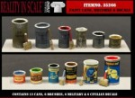 1-35-Paint-Cans-12-cans-6-brushes-and-decals