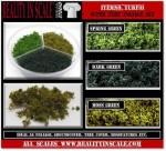 Super-Turf-Foliage-Set