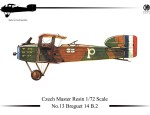 1-72-Breguet-14-B-2-w-o-decals