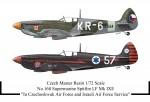 1-72-S-Spitfire-F-Mk-IXE-in-CzAF-IAF-Service