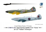 1-72-Spitfire-F-21-Victor-and-F-23-Valiant-Prototypes