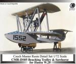1-72-Beaching-Dolly-for-Hansa-W-20-Flying-Boat