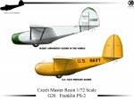 1-72-Franklin-PS-2-Primary-Glider-two-versions