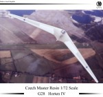 1-72-Horten-Ho-IVa-new-model