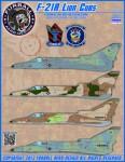 1-48-IAI-F-21A-Lion-Cubs-featuring-markings-for-six-colorfully-camouflaged-USN-USMC-IAI-F-21A-Kfirs-