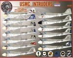 1-48-USMC-Intruders-which-features-options-for-13-Grumman-A-6A-E-Intruders-