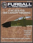 1-48-a-handy-little-set-that-replicates-the-tan-canopy-seals-found-on-many-USAF-model-McDonnell-F-4-Phantoms