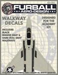 1-48-USN-McDonnell-F-4J-Phantom-Walkways-includes-3-sets