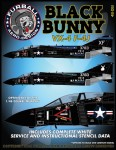 1-48-VX-4-Black-Bunny-features-markings-for-2-versions-of-VX-4s-classic-gloss-black