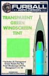 1-48-F-14-Green-Windscreen-Tint-Film