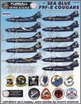 1-48-Colorful-Sea-Blue-Grumman-F9F-8-Cougars