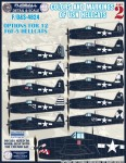 1-48-Colors-and-Markings-of-US-Navy-F6F-Hellcats-Part-2-