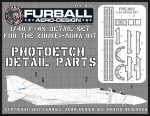 1-48-McDonnell-F-4S-Phantom-Canopy-and-Airframe-Detail-Set