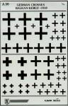 1-72-German-WWI-Crosses-Balkan-Kreuz-1918