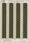 1-72-German-WWI-4-Colour-Lozenge-lower-Surface