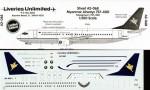 1-200-Boeing-737-400-MYANMAR-AIRWAYS-9M-MMH-Burma