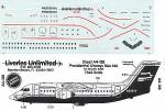1-144-RJ85-PRESIDENTIAL-AIRWAYS-N402XV