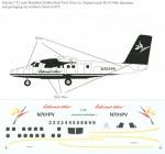 1-72-de-Havilland-Twin-Otter-Island-Air-N701PV