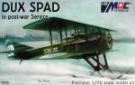 1-72-DUX-SPAD-in-post-war-Service