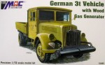 1-72-German-3t-Vehicle-with-Wood-Gas-Generator