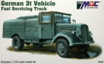 1-72-German-3t-Vehicle-Fuel-Servicing-Truck