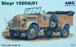 1-72-Steyr-1500-A1-Afrika-Korps-re-edition