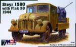 1-72-Steyr-1500-with-Flak-38-1944