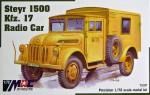 1-72-Steyr-1500-Kfz-17-Radio-Car