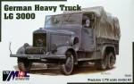 1-72-MB-LG3000-German-Heavy-Truck