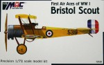 1-72-Bristol-Scout-First-Air-Aces-of-WWI