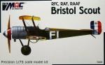 1-72-Bristol-Scout-RFC-RAF-RAAF