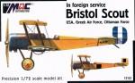 1-72-Bristol-Scout-USA-Greek-AF-Ottoman-Force