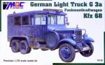 1-72-Kfz-68-Funkmastkraftwagen-German-Truck-G-3a