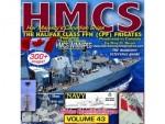 HMCS-Halifax-Class