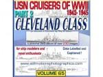 World-War-II-US-Cruisers-Part-2-Cleveland-Class