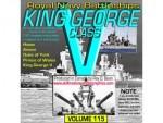 King-George-V-Class-Battleships