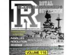 Royal-Sovereign-Class-Battleships