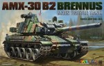 1-35-AMX-30-B2-Brennus-Main-Battle-Tank