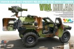 1-35-French-VBL-with-Milan-Anti-Tank-Missile-Launcher