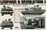 1-35-German-Main-Battle-Tank-Revolution-I-Leopard-II