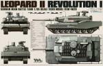 1-35-German-Main-Battle-Tank-Revolution-I-Leopard-II