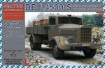 1-72-Mercedes-DB-L-4500-S