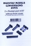 1-48-Rocket-pod-m-57-without-front-cover-2-pcs-